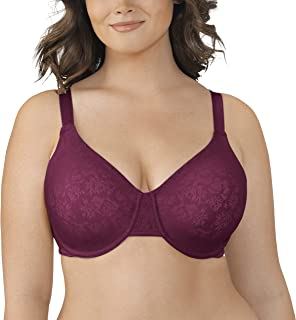 ee906ad022 Vanity Fair Women s Beauty Back Minimizer Full Figure Underwire Bra 76080