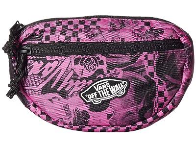 Vans Street Ready Mini Pack (Vans Zine/Azalea Pink) Handbags