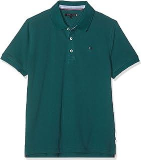 Tommy Hilfiger Essential Regular Polo S/S Niños
