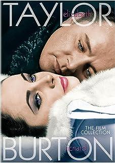 Elizabeth Taylor & Richard Burton: The Film Collection