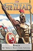 The Iliad (Marvel Illustrated: The Iliad (2007-2008))