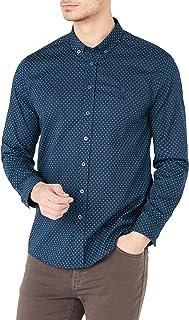 U.S. Polo Assn. Erkek Günlük Gömlek