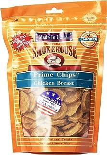 Smokehouse USA Prime Chips Chicken Dog Treat