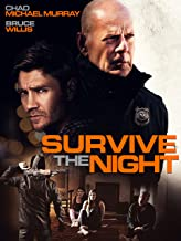 Survive the Night (4K UHD)