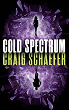 Cold Spectrum (Harmony Black Book 4)