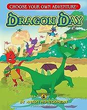 Dragon Day (Choose Your Own Adventure - Dragonlarks)