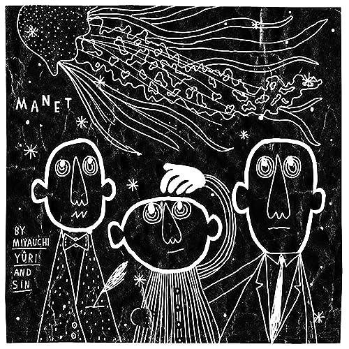 Manet EP