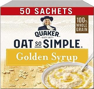 oats so simple sachets
