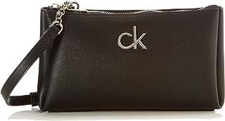 Calvin Klein Damen XBODY Double Zip, 28 Inches, Extra-Large