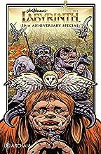 Jim Henson's Labyrinth 30th Anniversary Special