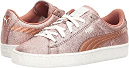 Puma Kids - Basket Holiday Glitz (Big Kid)