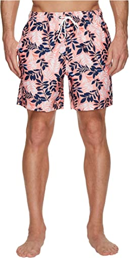 Nautica - West Coast Floral Trunk