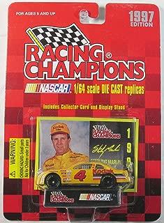 Racing Champions 1997 Sterling Marlin #4 Kodak 1/64 Scale die cast Replica