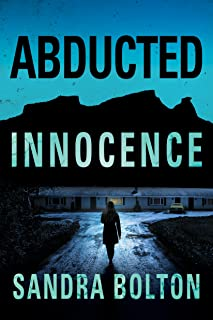 Abducted Innocence (Emily Etcitty Book 2)