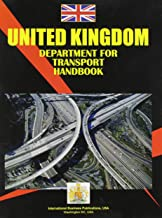 Uk Department for Transport, Local Government And the Regions (Dtlr) Handbook (World Business, Investment and Government Library)