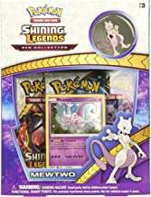Best mewtwo shining legends Reviews