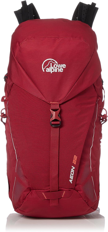Lowe Alpine Aeon 22 22 22 - Tagesrucksack B077NYLZZ5  Charakteristisch 8ca1fb