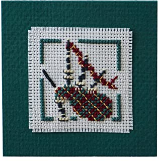 textile heritage cross stitch