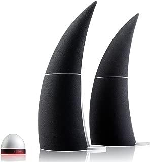 Edifier USA Spinnaker Media Speaker System (Black)