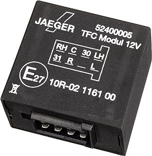 Jaeger 21400100 juego el/éctrico de enganche de remolque