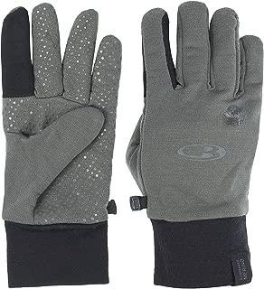 Icebreaker Merino Sierra Gloves, Merino Wool