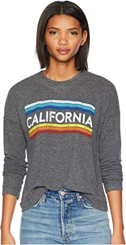 California Super Soft Haaci Pullover