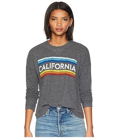 The Original Retro Brand California Super Soft Haaci Pullover