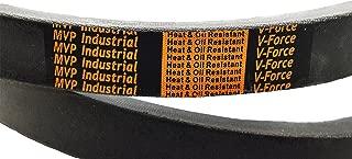 MVP Industrial 3L200 V-Force Premium V-Belt, 3/8