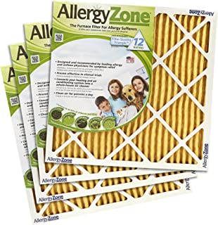 allergyzone filters