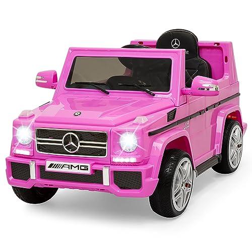 Power Wheel Car With Parent Remote: Amazon.com