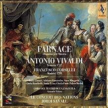 Atto Primo, Scena III: Recitativo (Gilade E Berenice) - Del Nemico Farnace (Vivaldi)