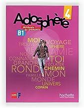 Méthode de français 4. Adosphère - 9788467545791