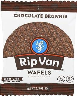Rip Van Wafels, Wafel Cocoa, 1.2 Ounce