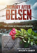 Memory After Belsen/Hitler's Courts