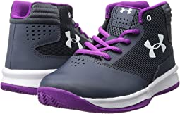Under Armour Kids - UA GPS Jet 2017 Basketball (Little Kid)