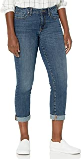 Women's Girlfriend Ankle Jean