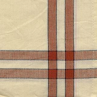 Dunroven House Cream Tea Towel 20