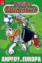 Lustiges Taschenbuch Nr. 546 (German Edition)