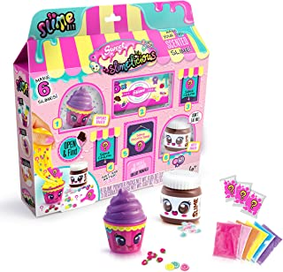 Canal Toys USA Ltd So Slime DIY- Slime`licious Mini Shops- Sweets