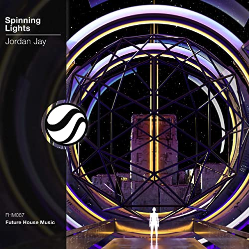 Spinning Lights de Jordan Jay en Amazon Music - Amazon.es