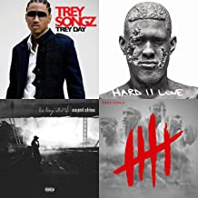 Trey Songz and More