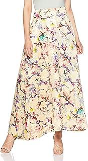 FabAlley Women's Full Skirt