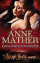 Dangerous Passions - 3 Book Box Set