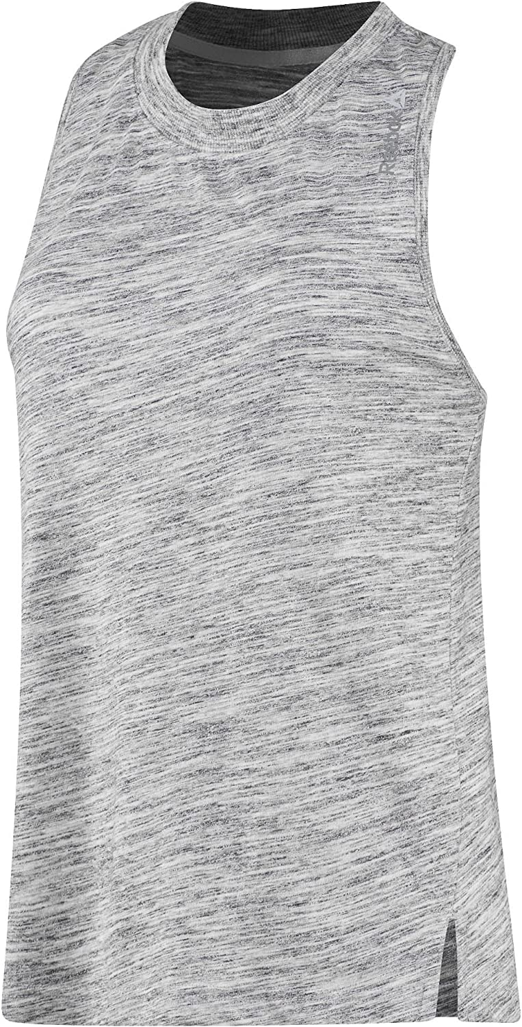 Reebok Women's Elements Marble Tank