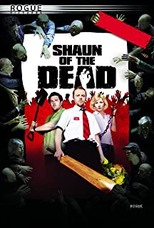 Best Shaun of the Dead Review
