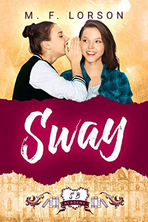 Sway (Shelfbrooke Academy) (English Edition)