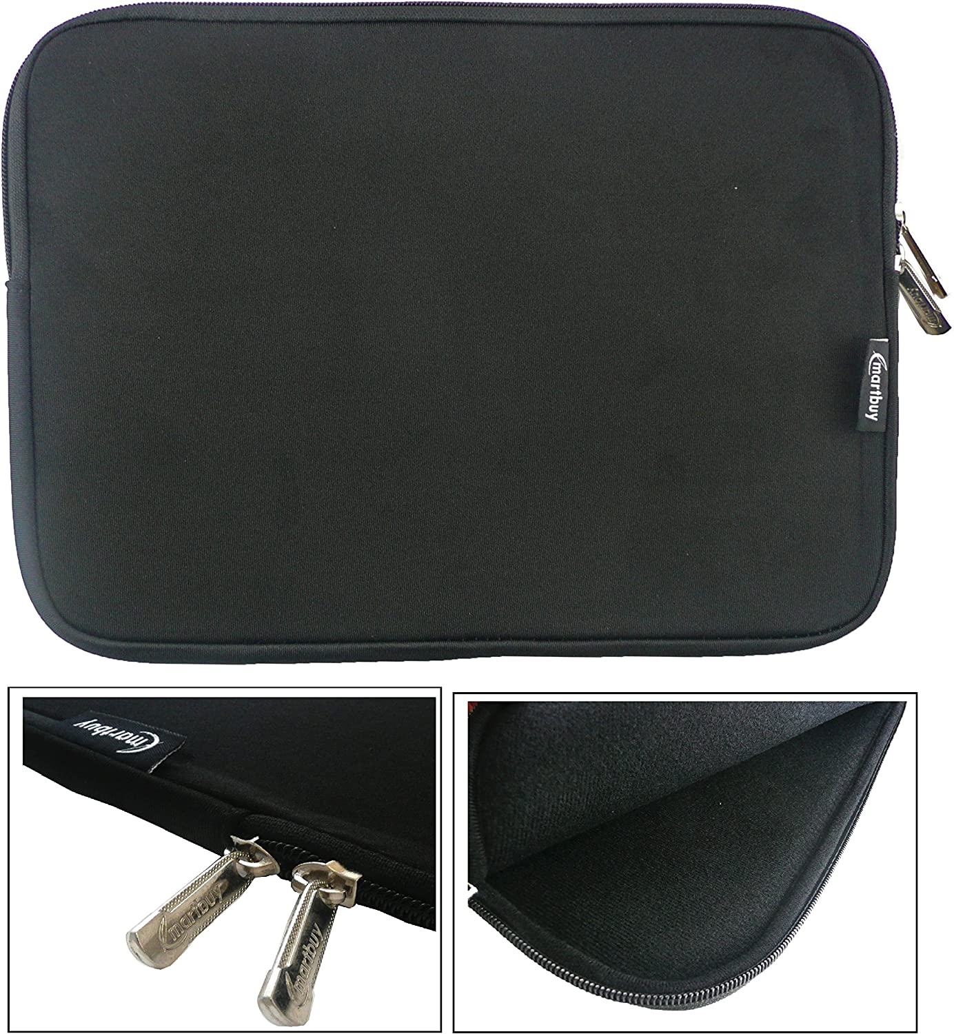 Emartbuy MA787868 Water Resistant Neoprene S Zip Soft Cover Cheap mail order safety shopping Case