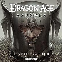 Dragon Age: Asunder: Dragon Age, Book 3
