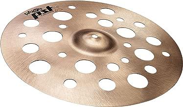 Paiste 16 Inches PST X Swiss Thin Crash Cymbal