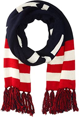 Polo RL USA Stadium Scarf